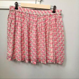 🔥3/$20🔥Cute cherry skirt size XL